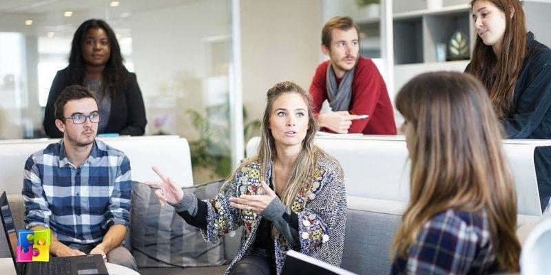 ¿Cómo Formar Un Equipo De Mentores