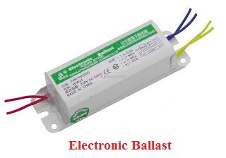 ترانس الكشاف Electronic Ballast