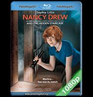 NANCY DREW Y LA ESCALERA SECRETA (2019) FULL 1080P HD MKV ESPAÑOL LATINO