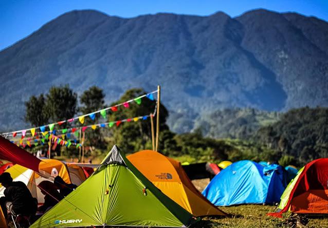 Gayatri Adventure Mountain Puncak Bogor