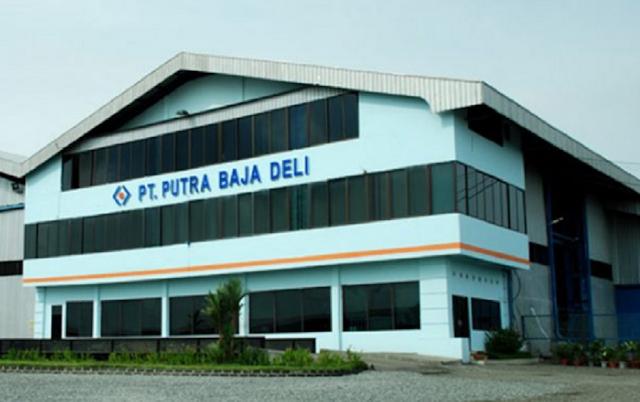 Lowongan Kerja Logistic Supervisor & Logistic Ass. Supervisor PT. Putra Baja Deli Cilegon