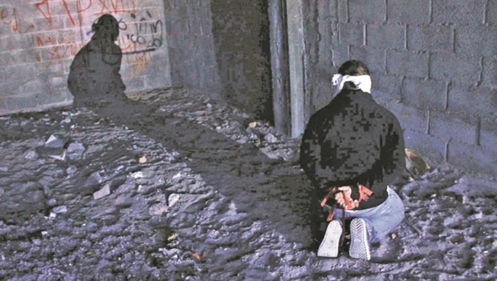 """""""Los Nezquiz"""", la banda de secuestradores y mutiladores del Edomex; Torturaban y mutilaban a sus víctimas luego de obtener lo del rescate los ejecutaban"""