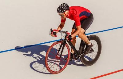 Aksesoris Sepeda yang Wajib Dikenakan Saat Bersepeda