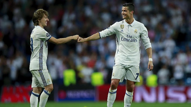 Madric: Ikatan Madrid-Ronaldo Amat Kuat