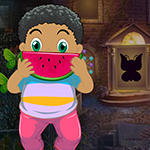 Games4King Goofy Boy Rescue