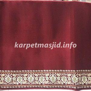 harga karpet masjid meteran bekasi