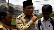 "Inilah Bantahan Kadis Bina Marga & Keterangan Ketua komisi C DPRD Karawang ""Pelebaran Jalan Sekitar Mal Resinda"""
