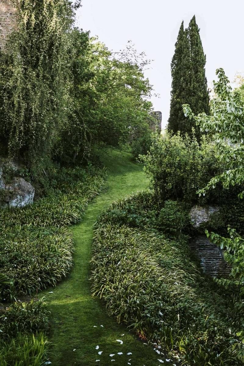 Caminos de hierbas