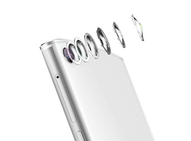 Samsung Galaxy D7 || Trailer || Futuristic
