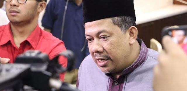 Tim Mawar Diduga Terlibat Kerusuhan 21 Mei, Fahri Hamzah Minta Prabowo Berani Buka-bukaan