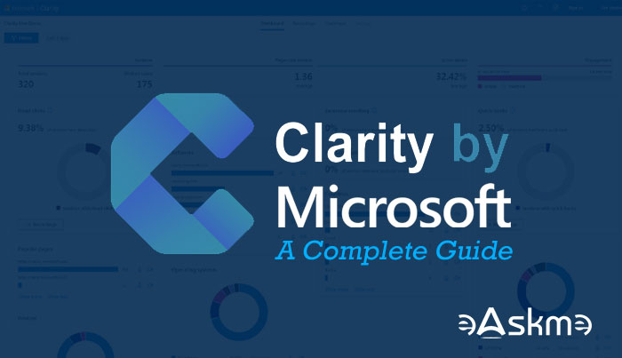 Microsoft Clarity: a Free Visitor Behavior Analytics: eAskme