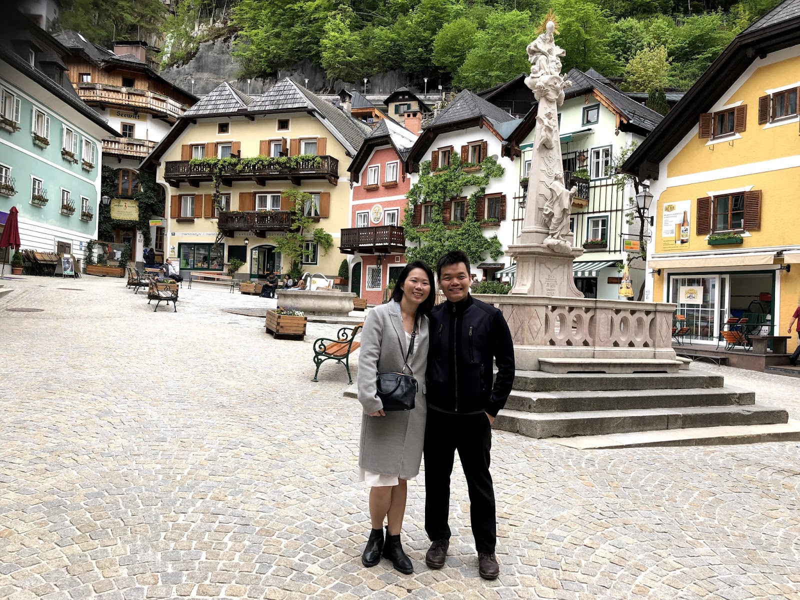Hallstatt Travel Itinerary, Day trip from Salzburg to Hallstatt