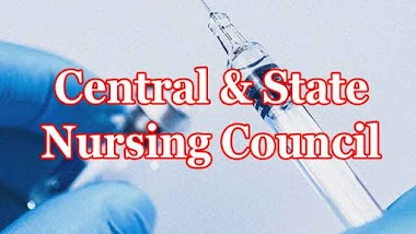 Central & State Nursing Council in India