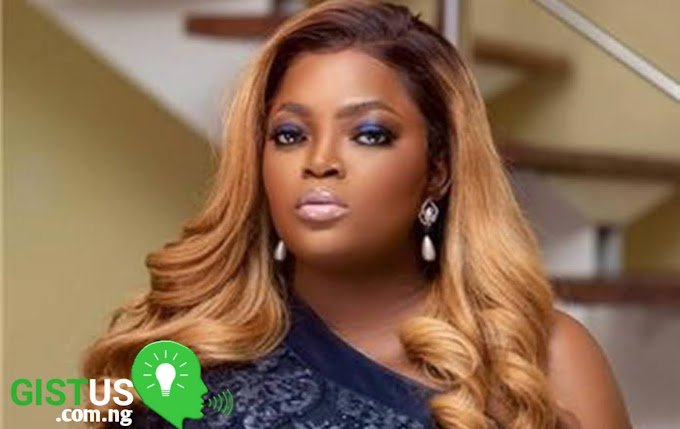 Funke Akindele To Drop a movie next month entitled omogettothesaga