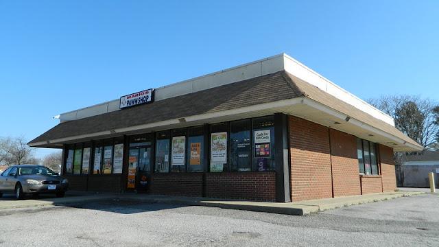 Pawn Shops in Virginia Beach