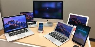 ماذا بعد شراء حاسوب جديد من فحص وتجهيز