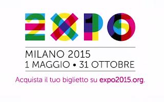 Canzone pubblicità EXPO Milano 2015, ecco come si chiama