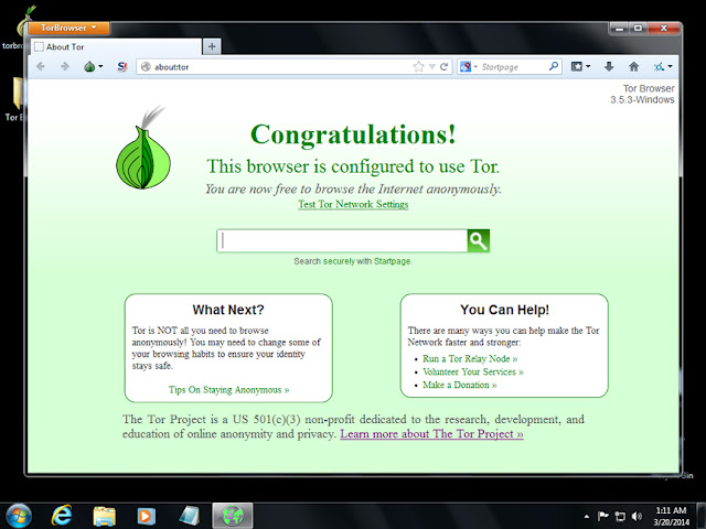Tor Browser Download