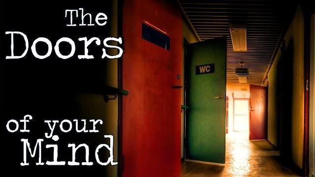 DOOR OF THE MIND