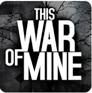 This War of Mine - v1.5.5 - APK   OBB - Mod Unlock - [320.000 VND]