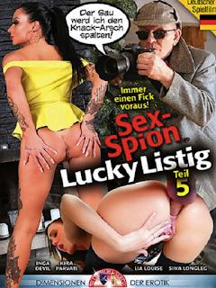 Sex Spion Lucky Listig Teil 5