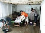 Solsel Dilanda Banjir, Puluhan Rumah Dihondoh, Ratusan Warga Mengungsi
