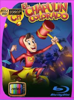 El Chapulín Colorado Animado Temporada 1-2-3 HD [1080p] Latino [GoogleDrive] SilvestreHD