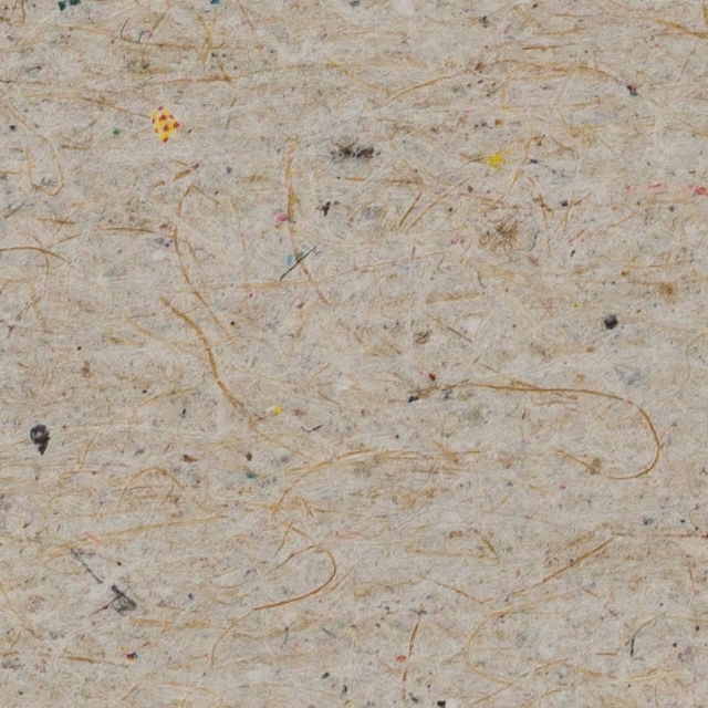Seamless recycled light cardboard texture 100%