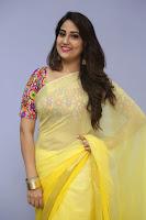 Anchor Manjusha Dazzling Photo Shoot gallery HeyAndhra