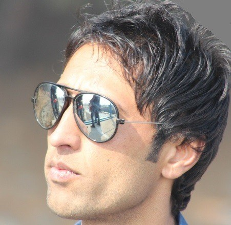 Farooq Ahmad Bhat