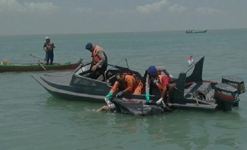 Korban Kapal Dihantam Badai di Laut Karimun, Berikut Perkembangannya