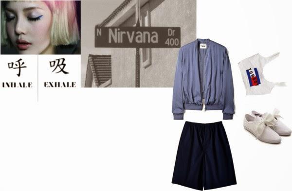 """Groom"" bermudas shorts by xoanyu"