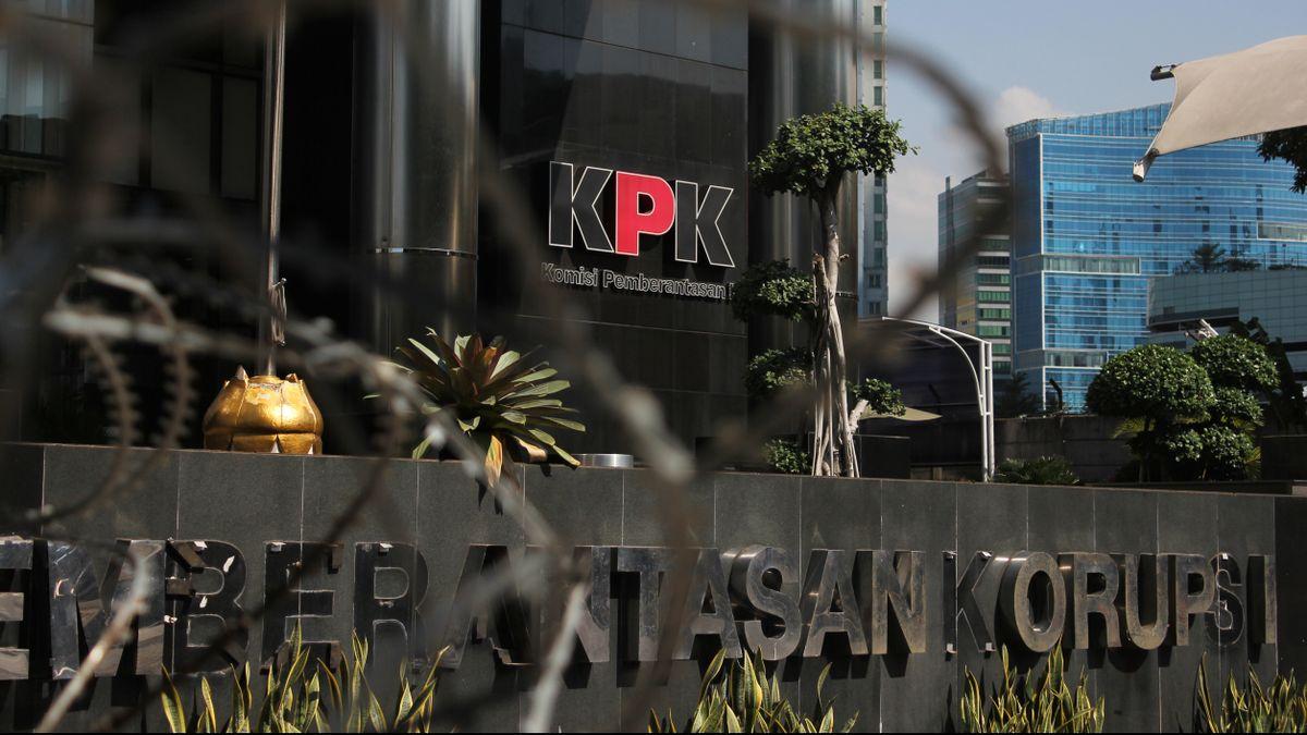 Ketua KPK: Ketika Korupsi Sudah Bersih, Negara Baru Bisa Dikatakan MERDEKA
