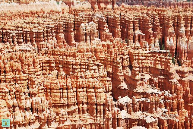 Bryce Canyon, Estados Unidos