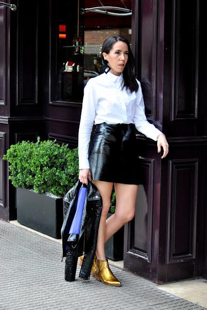 tendencia vinilo, vinil, como llevar el vinilo, como combinar el vinilo, moda, moda y tendencias, fashion, trends, trendy, tendencias, complot, Vyes Luxury Jackets, asesora de imagen