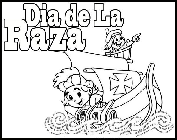 Docenteszona24 Dibujos Para Colorear Octubre