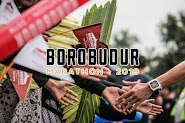Borobudur Marathon • 2019