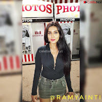 Ramya Inti Spicy Cute Plus Size Indian model stunning Fitness Beauty July 2018 ~ .xyz Exclusive Celebrity Pics 75.jpg