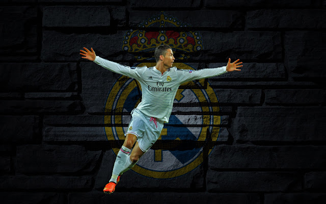 Cristiano Ronaldo Wallpaper Fly 2016