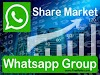 50 Best Free Share Market Whatsapp Group Link - Updated 2021