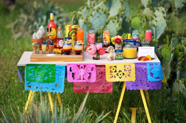 dicas festa mexicana