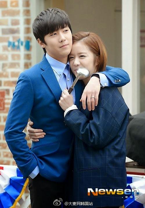 Jung suk won bin dating 6