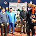 माउण्ट लिट्रा जी स्कूल का चार दिवसीय वार्षिक खेलकूद समारोह शुरू