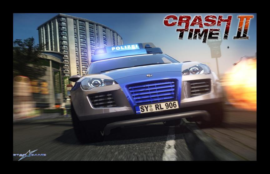 Crash Time 2 v1.3.3 - Katılımsız Oyun