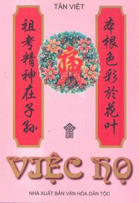 Việc Họ - Tân Việt