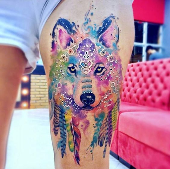 35 Most Attractive Tattoo Ideas For Girls