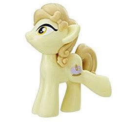 My Little Pony Wave 22 Golden Glitter Blind Bag Pony