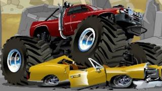 Racing Truck Racing Online Game