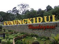 5 Tempat Wisata Paling Hits Di Gunung Kidul