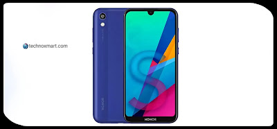 Honor 8S 2020 Launched With 13-Megapixel Of Main Camera, 3GB RAM: Check Price, Specifications Here